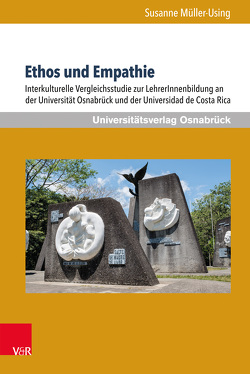 Ethos und Empathie von Müller-Using,  Susanne