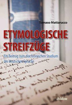 Etymologische Streifzüge von Mattarucco,  Tomaso