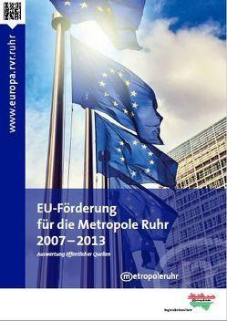 EU-Förderung für die Metropole Ruhr 2007 – 2013