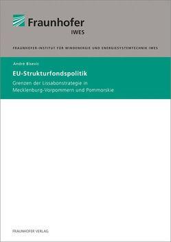 EU-Strukturfondspolitik. von Bisevic,  André
