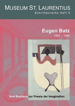 Eugen Batz 1905-1986