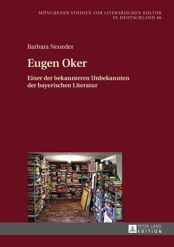 Eugen Oker von Neueder,  Barbara