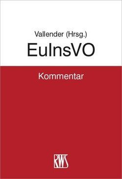 EuInsVO von Vallender, Heinz
