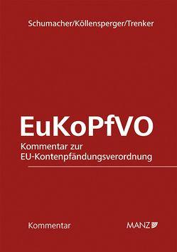 EuKoPfVO von Köllensperger,  Barbara, Schumacher,  Hubertus, Trenker,  Martin