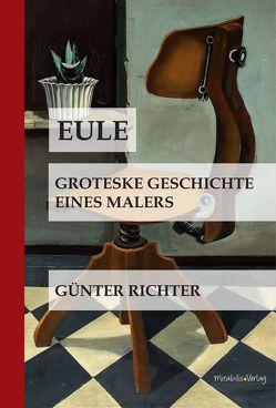 Eule von Hametner,  Michael, Richter,  Günter