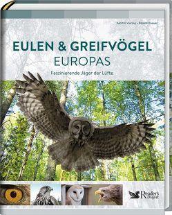 Eulen & Greifvögel Europas
