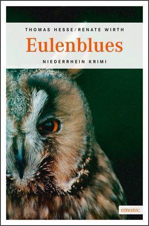 Eulenblues von Hesse,  Thomas, Wirth,  Renate