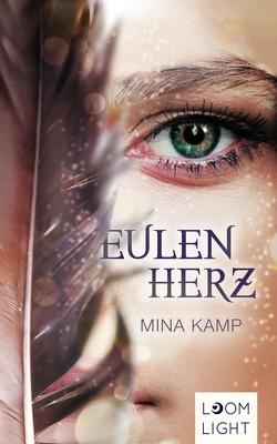 Eulenherz von Kamp,  Mina