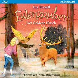 Eulenzauber (14). von Brandt,  Ina, Morgenstern,  Friedel