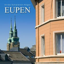 EUPEN von Bertemes,  Guido, Schwieren-Höger,  Ulrike