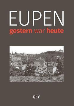 Eupen von Küchenberg,  Alfred