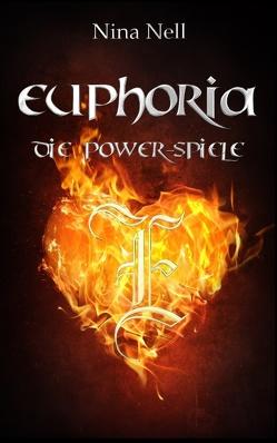 Euphoria – Die Power-Spiele von Nell,  Nina