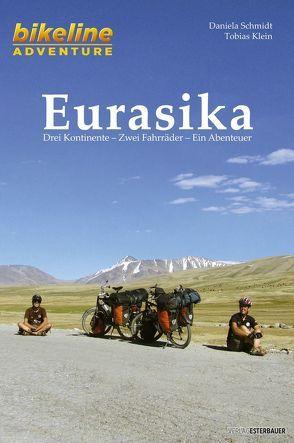 Eurasika von Esterbauer Verlag
