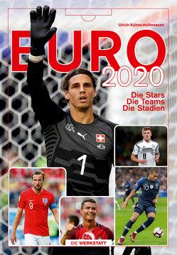 EURO 2020 Schweiz von Kühne-Hellmessen,  Ulrich