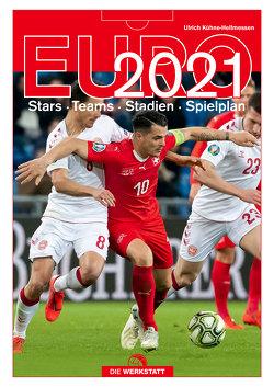 EURO 2021 von Kern,  Max, Kühne-Hellmessen,  Ulrich