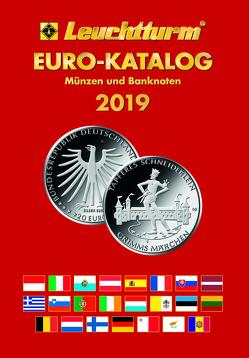 Euro-Katalog 2019
