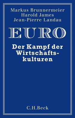 Euro von Brunnermeier,  Markus K., James,  Harold, Landau,  Jean-Pierre, Schmidt,  Thorsten