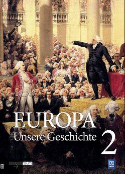 Europa ─ Unsere Geschichte