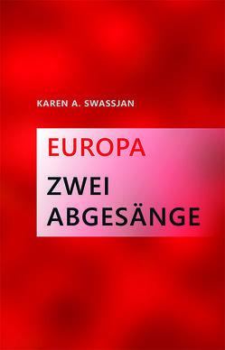 EUROPA von Swassjan,  Karen A.