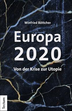 Europa 2020 von Böttcher,  Winfried