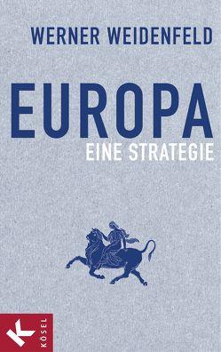 Europa von Weidenfeld,  Werner