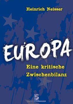 Europa von Neisser,  Heinrich