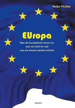 EUropa von Pichler,  Peter