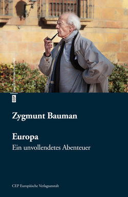 Europa von Bauman,  Zygmunt