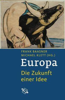 Europa von Baasner,  Frank, Klett,  Michael