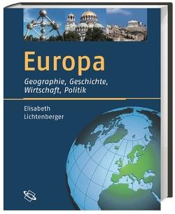 Europa von Lichtenberger,  Elisabeth