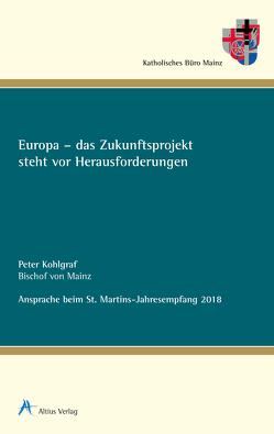 Europa – das Zukunftsprojekt steht vor Herausforderungen von Kohlgraf,  Peter, Skala,  Dieter, Vanecek,  Günter