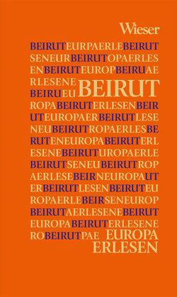 Europa Erlesen Beirut von Zabarah,  Dareg A.