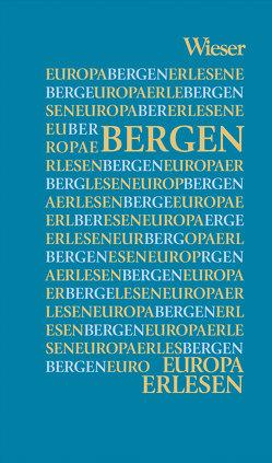 Europa Erlesen Bergen von Kohlwein,  Thomas