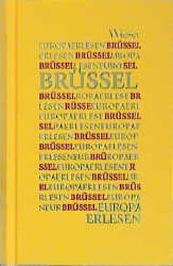 Europa Erlesen Brüssel von Decloedt,  Leopold, Körner,  Florian, Mayer,  Thomas