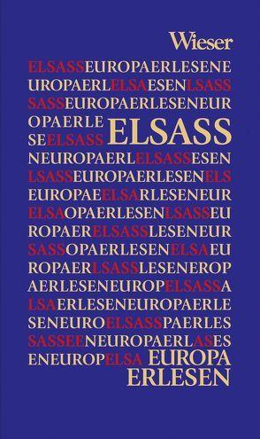 Europa Erlesen Elsass von Kluy,  Alexander