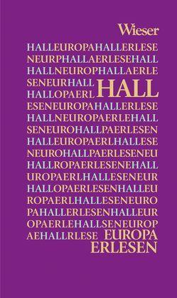 Europa Erlesen Hall in Tirol von Zucchelli,  Christine