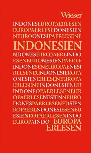 Europa Erlesen Indonesien von Kohlwein,  Thomas