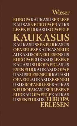 Europa Erlesen Kaukasus von Zabarah,  Dareg A.