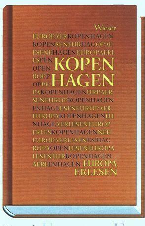 Europa Erlesen Kopenhagen von Rossel,  Sven H, Sitzmann,  Alexander