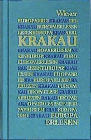 Europa erlesen Krakau von Brix,  Emil
