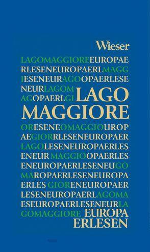 Europa Erlesen Lago Maggiore von Beck,  Johannes, Boehnke,  Heiner