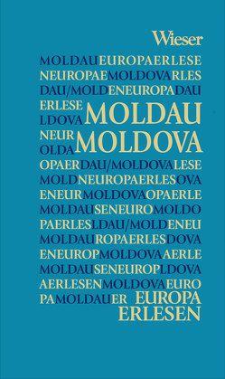 Europa Erlesen Moldau von Bauer,  Markus