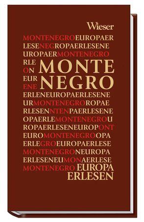 Europa Erlesen Montenegro von Pollet-Kammerlander,  Doris