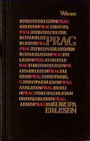 Europa Erlesen Prag von Niederle,  Helmuth A