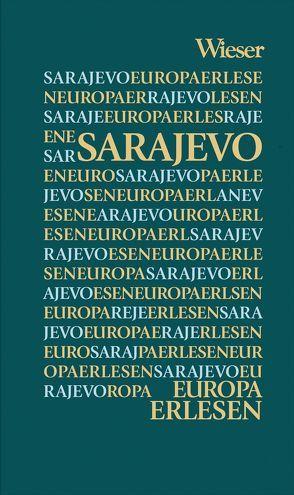 Europa Erlesen Sarajevo von Zink,  Andrea