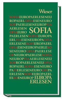 Europa Erlesen Sofia von Sommerbauer,  Jutta