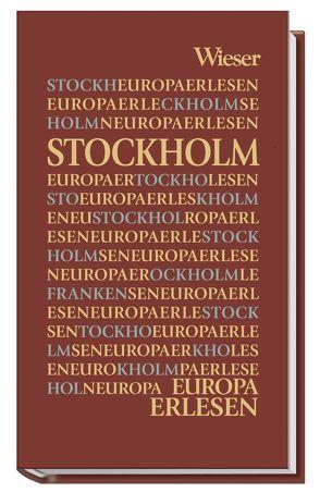 Europa Erlesen Stockholm von Springhorn,  Daphne