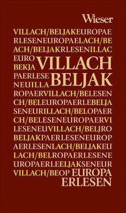 Europa Erlesen Villach von Jobst,  Vinzenz, Wieser,  Lojze