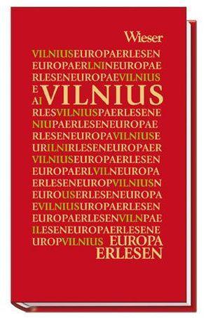 Europa Erlesen Vilnius von Hell,  Cornelius