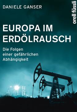 Europa im Erdölrausch von Ganser,  Daniele